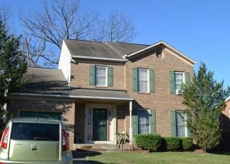 Foreclosed Home en 100TH AVE, Lanham, MD - 20706