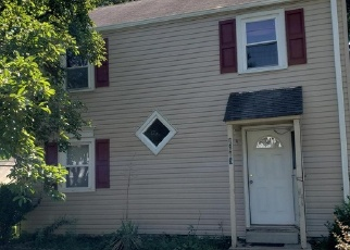 Foreclosed Home en E KILMER ST, Hyattsville, MD - 20785
