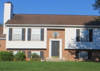 Foreclosed Home en GREENBORO LN, Fort Washington, MD - 20744