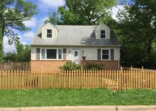 Foreclosed Home en SEMINOLE ST, College Park, MD - 20740