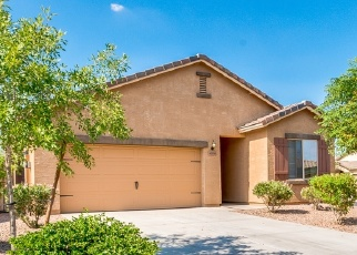 Foreclosed Home en W BARCELONA DR, Maricopa, AZ - 85138