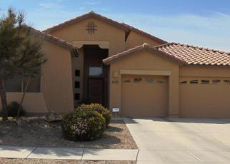 Foreclosed Home in W CASTLE PINES WAY, Tucson, AZ - 85757