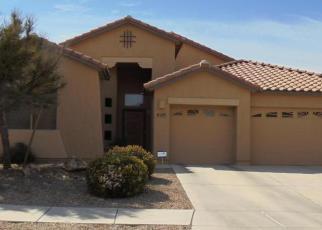Foreclosed Home en W CASTLE PINES WAY, Tucson, AZ - 85757