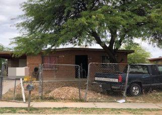 Foreclosed Home en S TYNDALL AVE, Tucson, AZ - 85706
