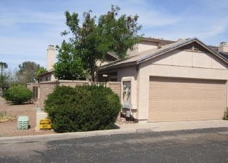 Foreclosed Home in N PALO SANTO DR, Tucson, AZ - 85745