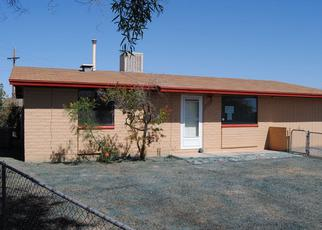 Foreclosed Home in W CALLE CISNE, Tucson, AZ - 85746