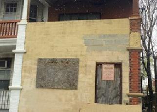 Foreclosed Home en S 57TH ST, Philadelphia, PA - 19143