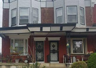 Foreclosed Home en ADDISON ST, Philadelphia, PA - 19143