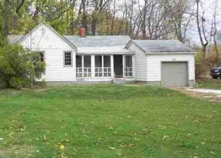 Foreclosed Home in N KNOXVILLE AVE, Peoria, IL - 61603