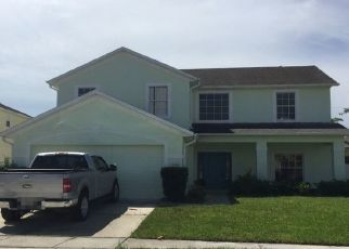 Foreclosed Home in VOLTA CIR, Kissimmee, FL - 34746
