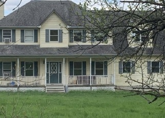 Foreclosed Home in GATE SCHOOLHOUSE RD, New Hampton, NY - 10958