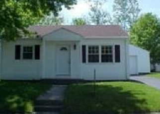 Foreclosed Home en DUNCAN ST, Springfield, OH - 45505