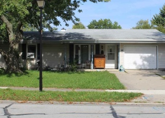 Foreclosed Home in CINNAMON RD, Fort Wayne, IN - 46825