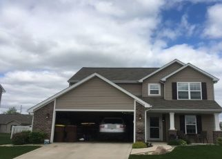 Foreclosed Home in VICTORIA STATION WAY, Fort Wayne, IN - 46814