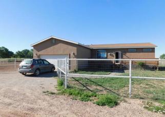 Foreclosed Home en THOMPSON LN, Los Lunas, NM - 87031