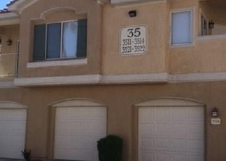 Foreclosed Home in S GREEN VALLEY PKWY, Henderson, NV - 89012