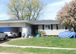 Foreclosed Home in NW 49TH ST, Lincoln, NE - 68528
