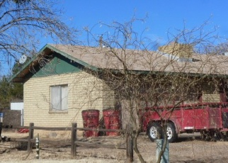 Foreclosed Home in S PARK CIR, Camp Verde, AZ - 86322