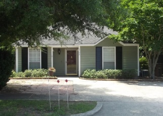Foreclosed Home in PANORAMA DR, Mobile, AL - 36609