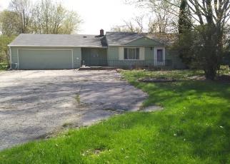 Foreclosed Home en LAPEER RD, Burton, MI - 48509