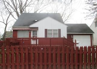 Foreclosed Home en SALISBURY AVE, Flint, MI - 48532