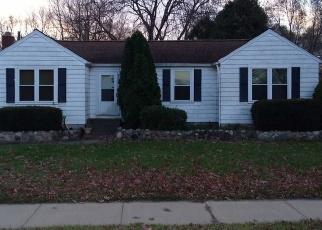 Foreclosed Home en E MAIN ST, Spring Arbor, MI - 49283