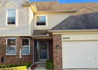 Casa en ejecución hipotecaria in Macomb, MI, 48044,  KENMARE DR ID: P1299366