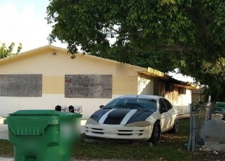 Foreclosed Home en NW 66TH ST, Miami, FL - 33147