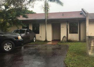 Foreclosed Home in SW 139TH CT, Miami, FL - 33175
