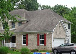 Foreclosed Home en COXSHIRE LN, Davidsonville, MD - 21035