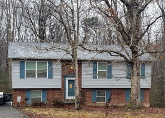 Foreclosed Home en MEADOW WOOD DR, Mechanicsville, MD - 20659