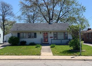 Foreclosed Home in KELLER AVE, Waukegan, IL - 60085