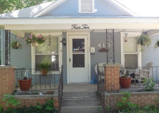Foreclosed Home in MONTROSE ST, Salina, KS - 67401