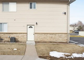 Foreclosed Home en S FIELD ST, Denver, CO - 80227