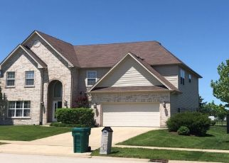 Foreclosed Home in EMERALD AVE, Plainfield, IL - 60585