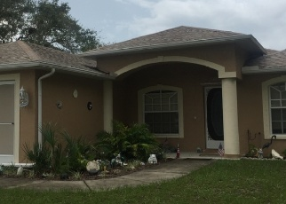 Foreclosed Home en PARKHURST LN, Spring Hill, FL - 34608