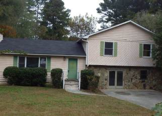 Foreclosed Home en LITCHFIELD RD, Snellville, GA - 30078