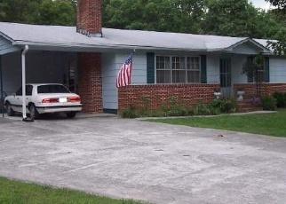 Foreclosed Home en WILLIAMS RD, Summerville, GA - 30747