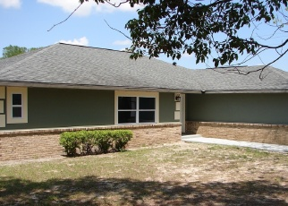 Foreclosed Home in SE 112TH TER, Ocala, FL - 34472