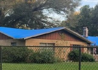 Foreclosed Home in BEAVER RD, Dade City, FL - 33523