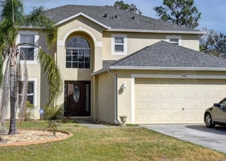 Foreclosed Home en PUFFER CT, Kissimmee, FL - 34759