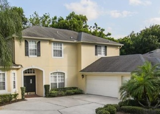 Foreclosed Home en CYPRESS RESERVE PL, Winter Park, FL - 32792