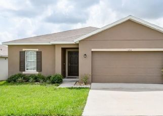 Foreclosed Home en TANAGER ST, Haines City, FL - 33844