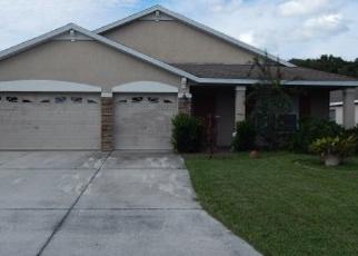 Foreclosed Home en WARWICK CIR, Parrish, FL - 34219