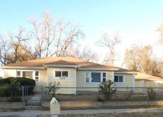Foreclosed Home en E LAS ANIMAS ST, Colorado Springs, CO - 80910