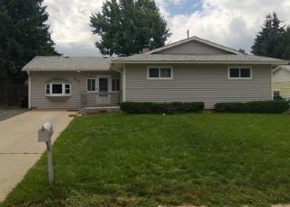 Foreclosed Home en ESTHER DR, Colorado Springs, CO - 80911