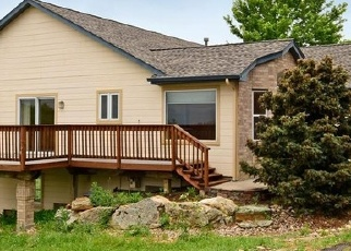 Foreclosed Home en BEVERLY BLVD, Castle Rock, CO - 80108