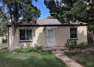 Foreclosed Home en FENTON ST, Denver, CO - 80212