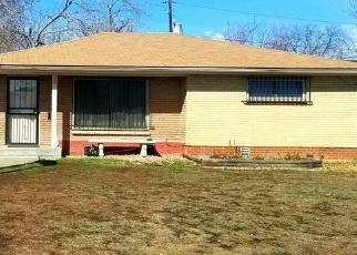 Foreclosed Home en ZENOBIA ST, Denver, CO - 80204