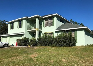Foreclosed Home en WAVECREST ST, Deltona, FL - 32738